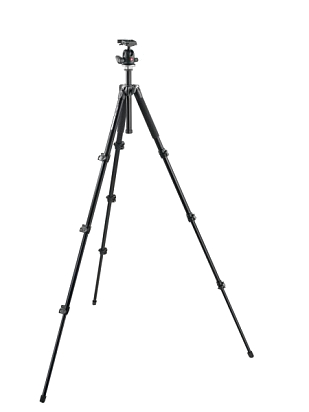 Manfrotto MK294A4-A0RC2 штатив с головой 496RC2