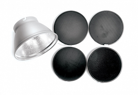 Комплект Elinchrom  Grid Set  21см