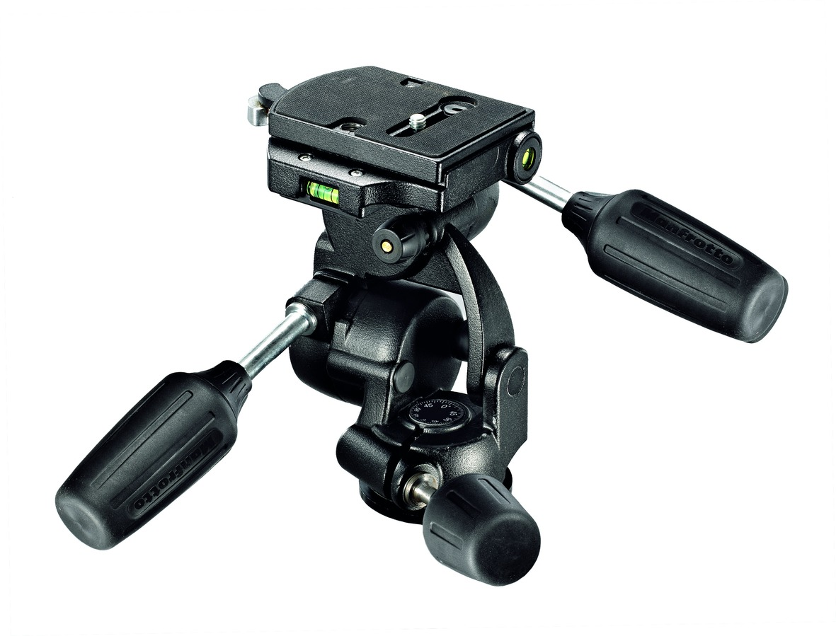 Штативная головка  808 RC4 Manfrotto