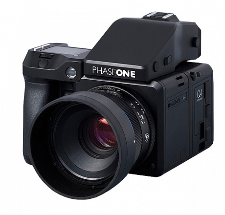 Phase One Systems XF IQ4 150MP